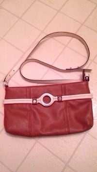 Liz Claiborne Cross Body Purse  Edmonton, T6E 0N7
