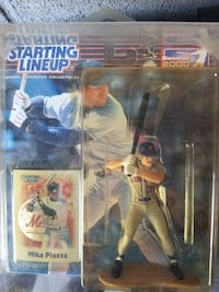 2000 Mike Piazza Starting Line Up El Monte, 91732