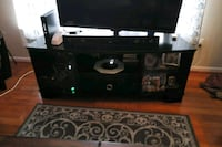 Very sturdy TV stand , solid hardwood.   Germantown, 20874