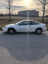 Chevrolet - Cavalier - 2001 Linthicum Heights, 21090