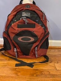 Backpack(Practically brand new. Very high quality and brand. Spotless  Ellicott City, 21043