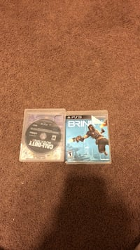 Sony ps3 call of duty black ops 3 game disc Grand Junction, 81503