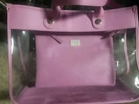 Pink purse brand new Huntington Beach, 92647