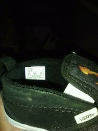 Baby soft sole vans Barstow, 92311