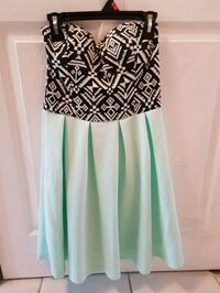 Ardene dress size small. Xposted pick up is Acton  Acton, L7J 2P3
