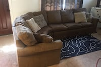 Sectional Couch Arlington, 22201