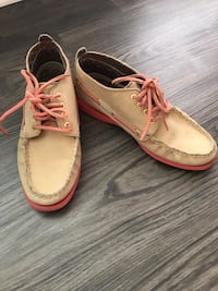 Sperry top sider shoes Lafayette, 70503