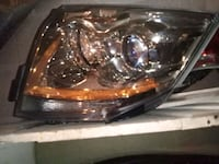 Eagle GM headlight