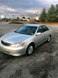 Toyota - Camry - 2003 Winchester, 22602
