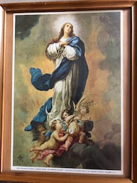 Mary's Immaculate Conception Fairfax, 22030
