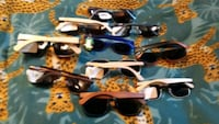 Fashion Sunglasses  Norfolk, 23529