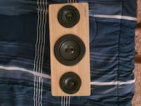 speakerStereo system bluetooth  Alexandria, 22309