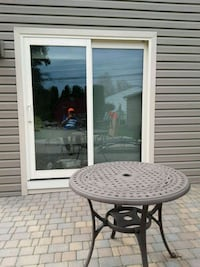 We do doors windows roofings concrete masonry  Redford Charter Township