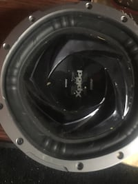 black and gray Pioneer subwoofer Toronto, M1P 2R6