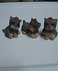 Terrier Dog Collectibles