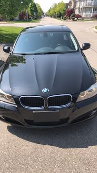 2011 BMW 3 Series Vaughan