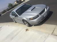 2001 Ford Mustang GT Deluxe 4.6L Auto Perris, 92571