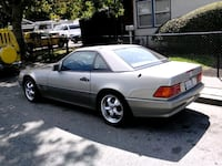 1992 Mercedes-Benz  East Palo Alto