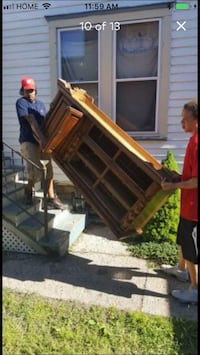 Labor/Moving help Kenosha