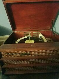 Old antique record player CRA Victor high fidelit  Memphis, 38114