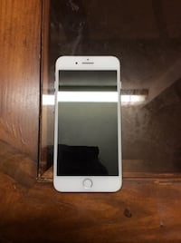 white iPhone 5 with case Toronto, M4H 1H7