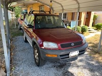 1996 Toyota Rav4 Fort Washington