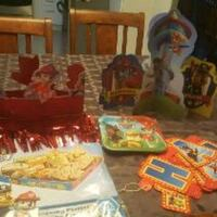 Paw Patrol Party Supplies  Mississauga, L4Z