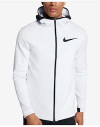 Nike showtime hoodie never worn  Centreville, 20120