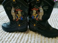 pair of black-and-red duck boots Houma, 70364