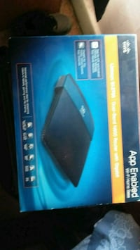 *Wifi box* BRAND NEW NEVER USED