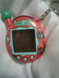 Tamagotchi Red Deer