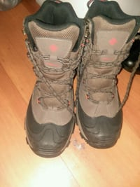 Colombia water proof boots Frederick, 21702