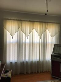 For sale: Curtains West Friendship