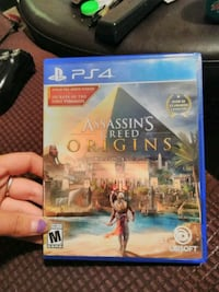 Ps4 video games  Winchester, 40391