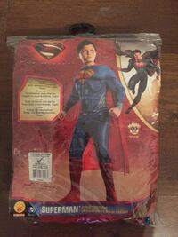 Superman costume Madison, 39110
