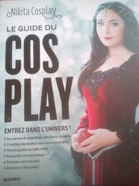 Le guide du cosplay Rennes