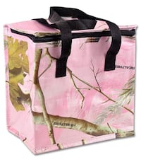 New with tags Realtree pink camo cooler bag Guelph, N1E 0C9