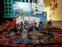 Disney Infinity 2.0 sets Lacey, 98513
