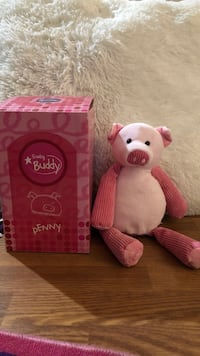 Scentsy buddy penny the pig  Tinley Park