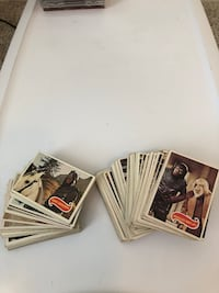 Planet of the Apes Trading Cards  Chesapeake, 23322