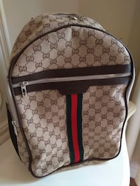 Gucci by Gucci Backpack