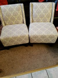 Pair of Excellent Condtion Chairs Suisun City, 94585