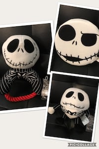 A Nightmare before Christmas dog toys 3.00 each  Metairie, 70003