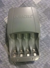 Duracell AA & AAA  battery charger