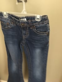 Girls size 10r jeans  Centreville, 20120
