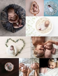 Baby photography St Catharines, L2P 1M3