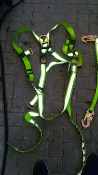 Harness for construction Pickering, L1W 1Z3