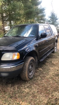 Ford - F-150 - 2000 Purcellville, 20132