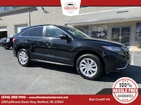 2017 Acura RDX for sale Stafford