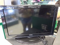 black flat screen 32in tv no remote BRADENTON